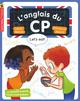 LET'S EAT! - L'ANGLAIS DU CP - T3